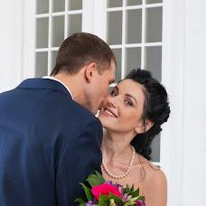 Wedding photographer Anastasiya Kryuchkova (Nkryuchkova). Photo of 06.12.2017