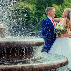 Wedding photographer Artem Medvedev (meart). Photo of 06.04.2016