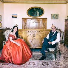 Bryllupsfotograf Giuseppe Boccaccini (boccaccini). Bilde av 29.05.2019