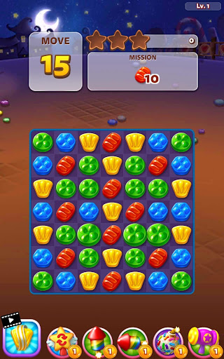 Candy Blast: Sugar Splash 10.1.1 screenshots 13