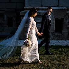 Wedding photographer Florin Stefan (FlorinStefan1). Photo of 24.09.2018