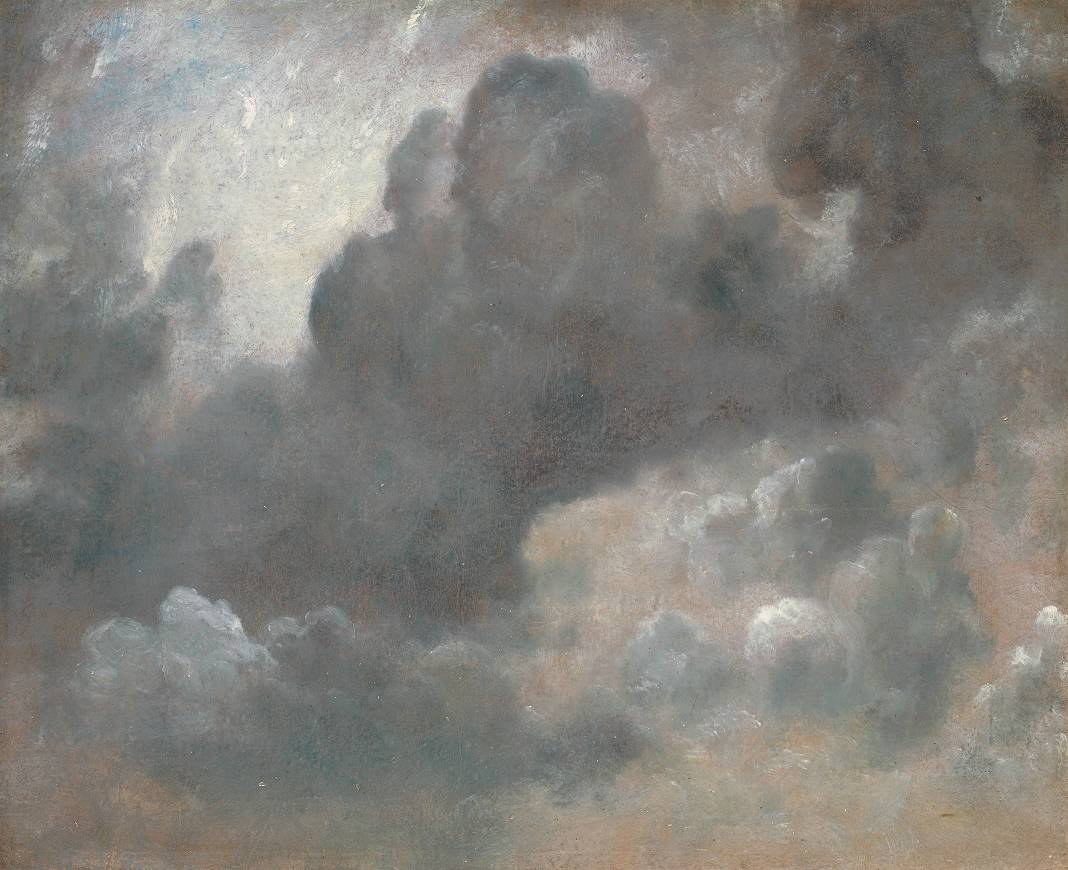 John Constable and William Turner: Two Great Romantics
