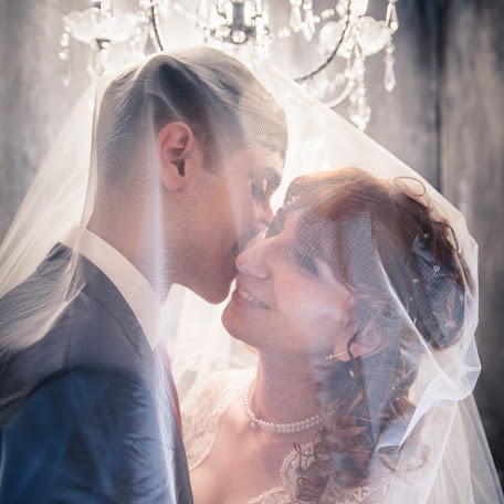 Wedding photographer Roman Protchev (LinkArt). Photo of 27.11.2017