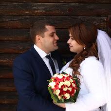 Wedding photographer Igor Fateev (Fateev). Photo of 24.05.2016