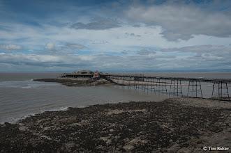Photo: Weston Super Mare to Sand Bay