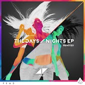 The Days / Nights (Remixes / EP)