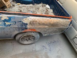 サニートラック  1985のカスタム事例画像 Birthさんの2020年02月01日18:31の投稿