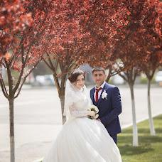 Wedding photographer Aleksey Mostovoy (Palmera300991). Photo of 31.05.2017