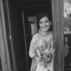 Wedding photographer Anton Baldeckiy (Tonicvw). Photo of 28.09.2016
