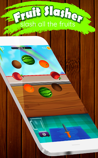 Code Triche Fruit Slasher Mania: Fruit Cutting Dart Games APK MOD screenshots 2