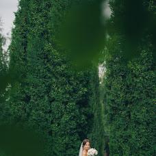 Wedding photographer Aleksey Curkan (atsurkan). Photo of 15.02.2016