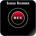 Screen Recorder with Audio icon