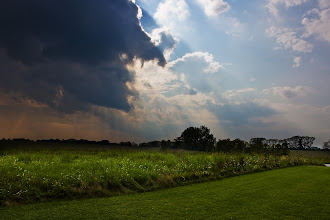 Photo: This Too Shall Pass | Receding storm in Resaca, OH © 2011 Ryan Lynham