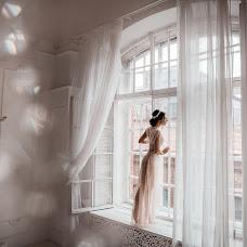 Wedding photographer Anzhelika Kvarc (Likakvarc). Photo of 13.10.2018