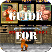 Guide(for Final Fight)