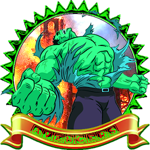 Adventure Green Man Avengers for PC and MAC