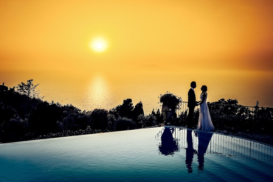 Wedding photographer Massimiliano Magliacca (Magliacca). Photo of 28.04.2017