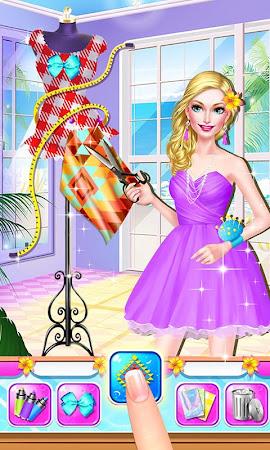 Summer Girl! Beach PARTY Salon 1.2 screenshot 1503286