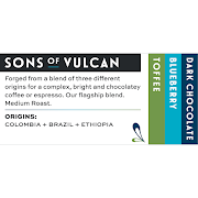 Sons of Vulcan Blend