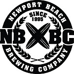 Logo for Newport Beach Brewing Co.