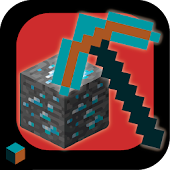 Miner Digger Pro for Minecraft