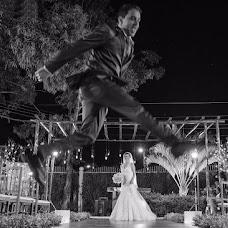 Wedding photographer Marcelo Dias (MarceloDias). Photo of 01.04.2017