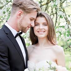 Wedding photographer Anna Yakush (annayakush). Photo of 16.05.2016
