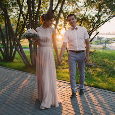 Wedding photographer Elena Vesnina (vesnaln). Photo of 05.12.2015