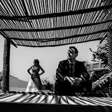 Φωτογράφος γάμων Gustavo Liceaga (GustavoLiceaga). Φωτογραφία: 29.04.2017