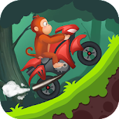 Tải Game Jungle Hill Racing