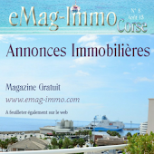 Emag-immo Corse