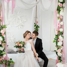 Wedding photographer Mariya Zaychikova (maria). Photo of 14.10.2017