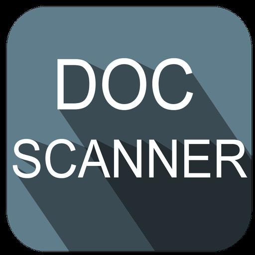 Document Scanner - PDF Creator Icon