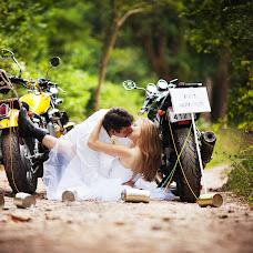 Wedding photographer Todor Tsvetkov (xtosh). Photo of 05.02.2014