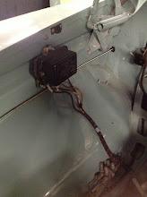 Photo: NOS voltage regulator