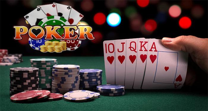 Game bài Poker được nhiều người chơi lựa chọn