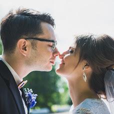 Wedding photographer Matvey Grebnev (MatveyGrebnev). Photo of 28.10.2017