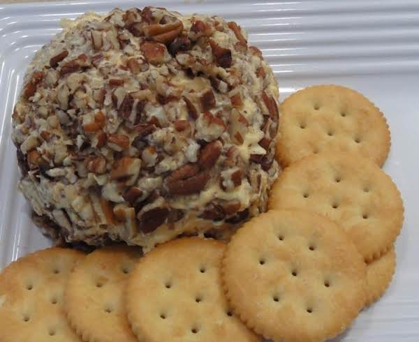 Cheese Ball Or Spread Recipe