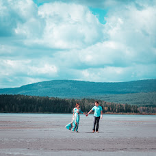 Wedding photographer Elena Kleschevnikova (ElenaKl). Photo of 28.08.2015