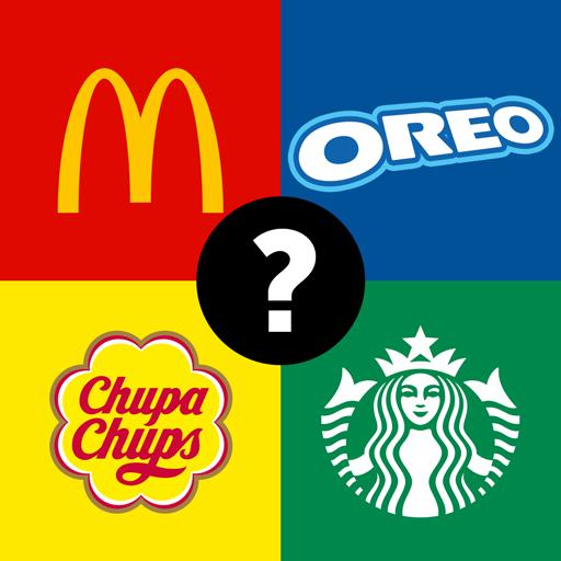 Logomania: Guess the logo - Quiz games 2020 Icon