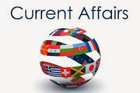 February Current Affairs 2015