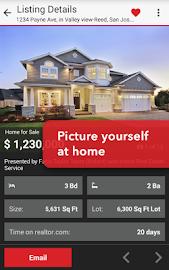 Realtor.com Real Estate, Homes Screenshot 2