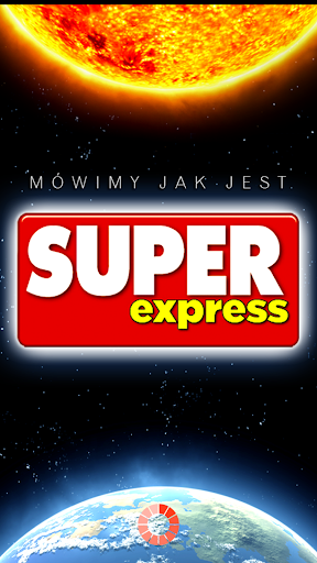 Super Express HD