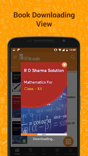 NCERT Books & Solutions Free Downloads 3.2.6 screenshots 5