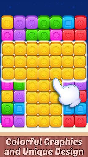 Toy Crash Cube Blast : Block Blasting Game apkdebit screenshots 4