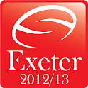 LIVE & Unlimited Exeter Chiefs icon