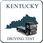 Kentucky CDL Driving Test