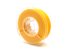 Raise3D Yellow Premium PLA Filament - 1.75mm (1kg)