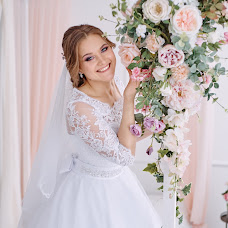 Wedding photographer Darya Kapitanova (kapitanovafoto). Photo of 23.02.2019