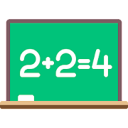 First grade math game